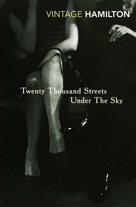 Twenty Thousand Streets Under the Sky georgian london into the streets