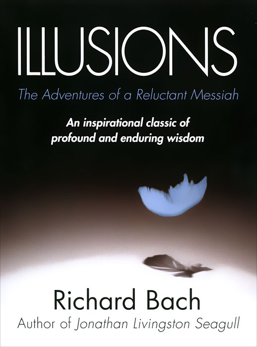 Illusions: The Adventures of a Reluctant Messiah платья modis платье