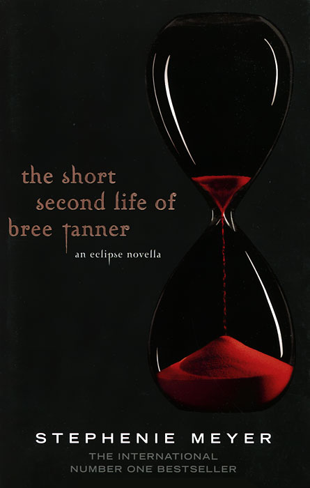 Short Second Life Bree Tanner it had to be you