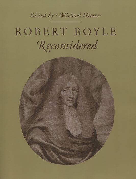 Robert Boyle: Reconsidered c boyle boyle do–it–yourself designer windows paper onl y