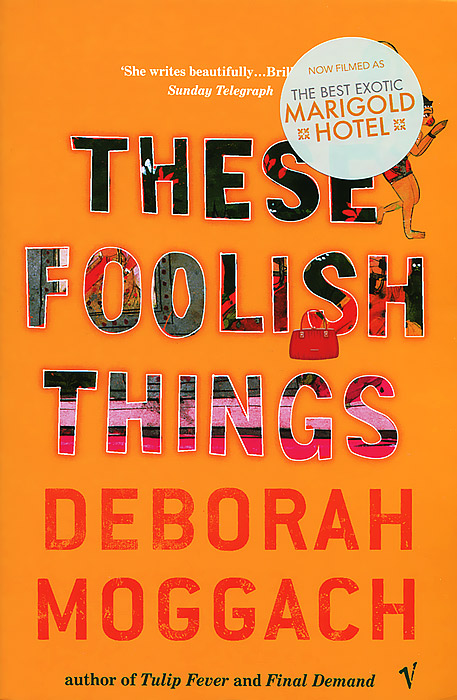 These Foolish Things these foolish things
