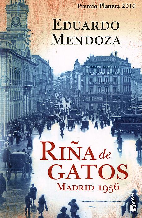 Rina de gatos: Madrid 1936 грегорио панигуа atrium musicae de madrid gregorio paniagua atrium musicae de madrid la spagna sacd