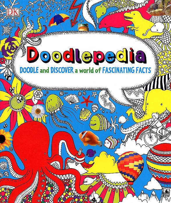 Doodlepedia doodlepedia