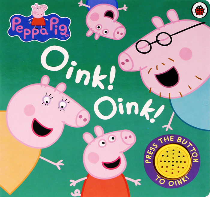 Oink! Oink! irresistible