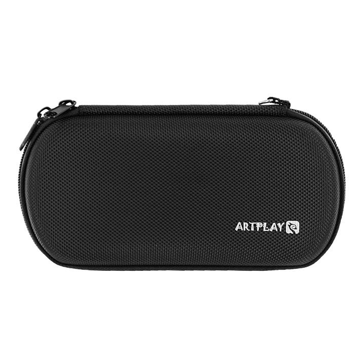 Набор 3 в 1 ARTPLAYS для PSP E1008 Street/3000 (чехол, защитная пленка, USB-кабель) запонки arcadio rossi 2 b 1008 13 e