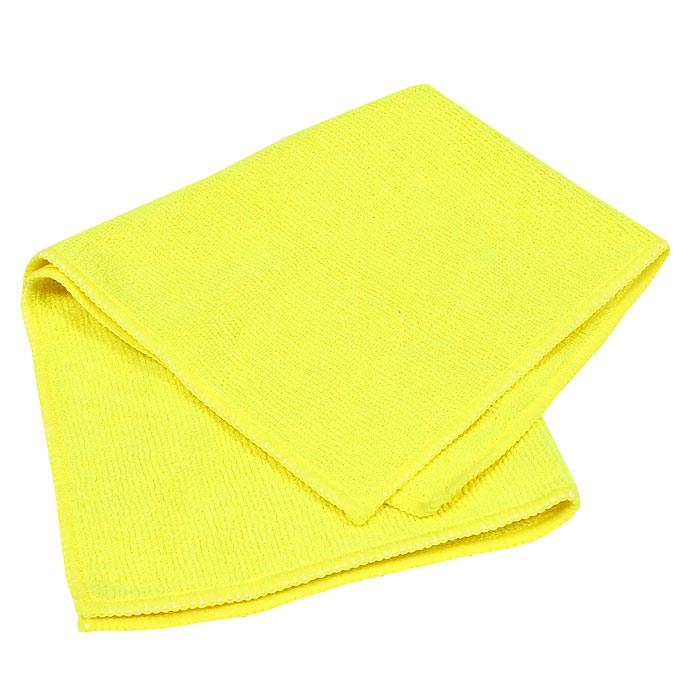 Салфетка для ухода за автомобилем Pingo, 32 x 32 см, цвет в ассортименте лосьон для ухода за пластиком салона автомобиля pingo 250 мл