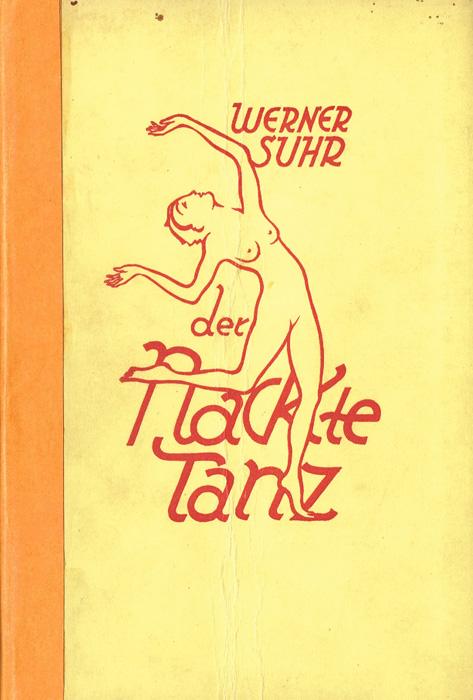 Обнаженный танец / Der Nackte Tanz фату хива возврат к природе