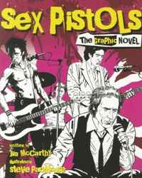 Sex Pistols: The Graphic Novel nforba melvin tamnta and cheo emmanuel suh regolith geochemistry and mineralogy derived from itabirite