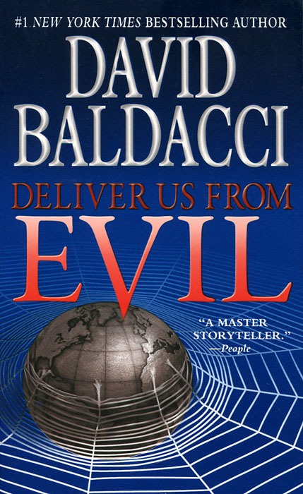 Deliver Us from Evil childs laura steeped in evil