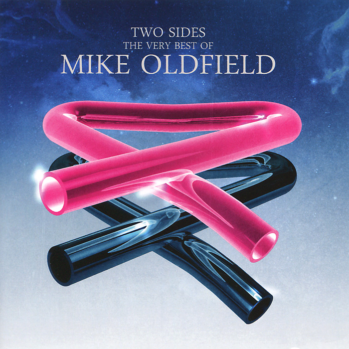 Майк Олдфилд Mike Oldfield. Two Sides. The Very Best Of Mike Oldfield (2 CD) kalaisike custom car floor mats for mitsubishi all models asx outlander lancer pajero v96 v73 car accessorie car styling