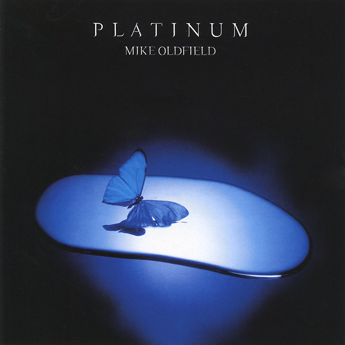 Майк Олдфилд Mike Oldfield. Platinum майк олдфилд mike oldfield five miles out deluxe edition 2 cd dvd