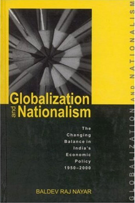 Globalization and Nationalism купить