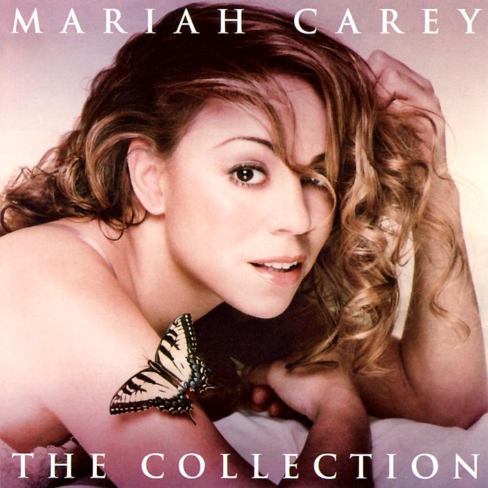 Mariah Carey. The Collection