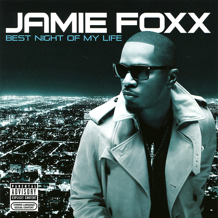 Джеми Фоксс Jamie Foxx. Best Night Of My Life