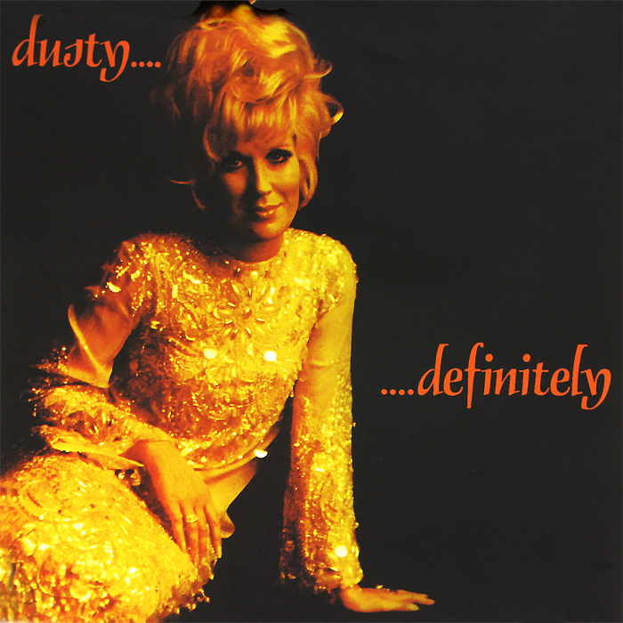 Дасти Спрингфилд Dusty Springfield. Dusty Definitely (LP) dusty springfield dusty definitely