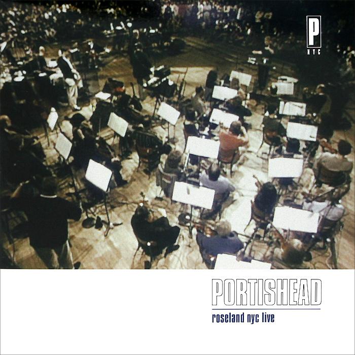 Фото - Portishead Portishead. Roseland Nyc Live (2 LP) portishead portishead roseland nyc live 2 lp