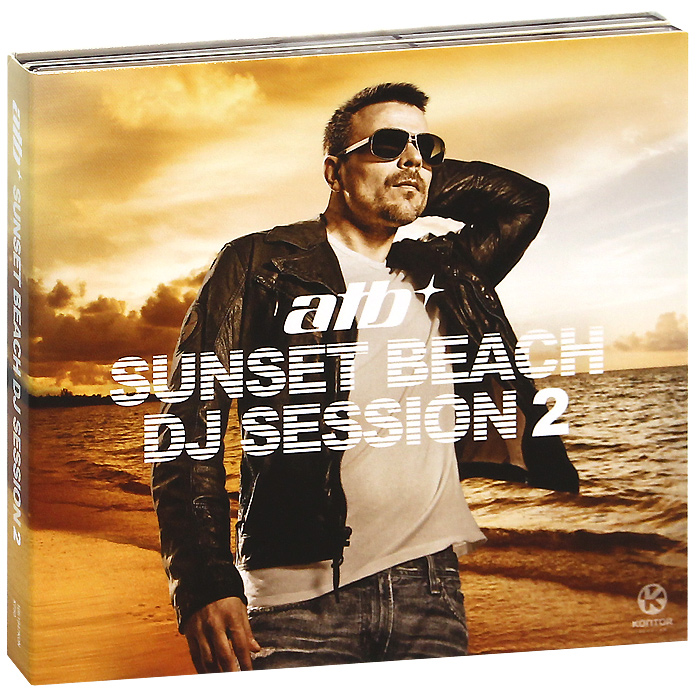 ATB ATB. Sunset Beach DJ Session 2 (2 CD) proxi rfid card reader without keypad wg26 34 access control rfid reader rf em door access card reader customized rs232 485