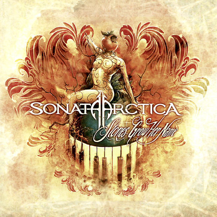 Sonata Arctica Sonata Arctica. Stones Grow Her Name 200w full spectrum led grow lights led lighting for hydroponic indoor medicinal plants growth and flowering grow tent