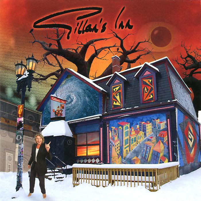 Иэн Гиллан Ian Gillan: Gillan's Inn ian gillan band ian gillan band live at the rainbow