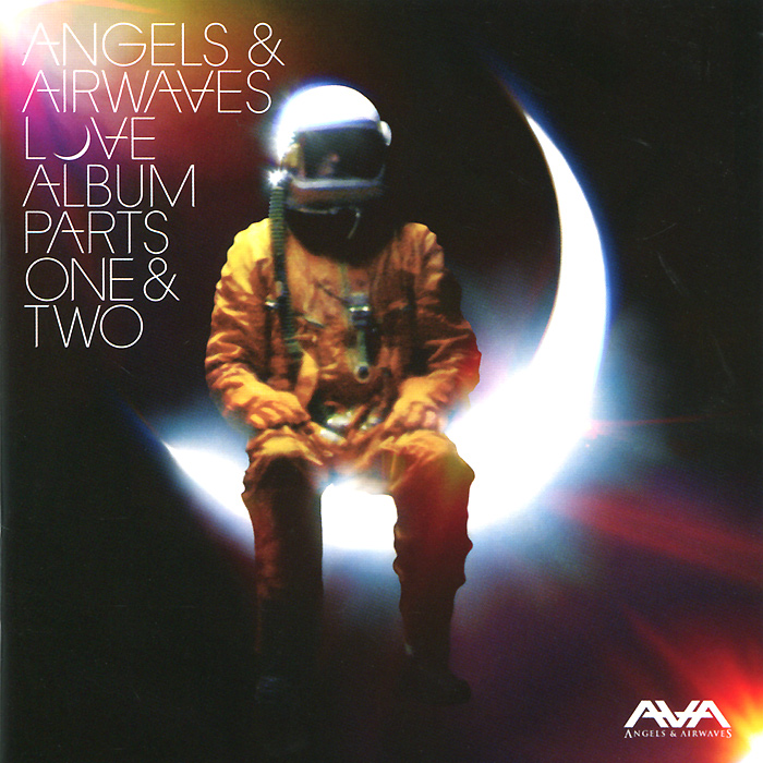 все цены на Angels & Airwaves Angels & Airwaves. Love Album Parts One & Two (2 CD)