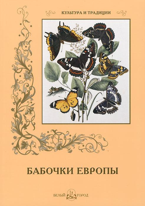 Бабочки Европы бабочки европы