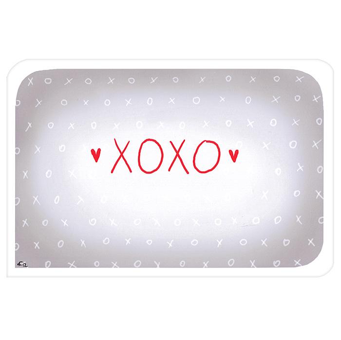 Открытка ХОХО. Ручная авторская работа. IL002il-2Авторская открытка станет необычным и ярким дополнением к подарку дорогому и близкому вам человеку или просто добавит красок в серые будни. Открытка оформлена изображением сердечек инадписью ХОХО. Обратная сторона открытки не содержит текста, что позволит вам самостоятельно написать самые теплые и искренние пожелания. Характеристики: Автор: Vsegdaestpovod. Размер:15 см х 10 см. Материал: бумага. Артикул: Il-2.