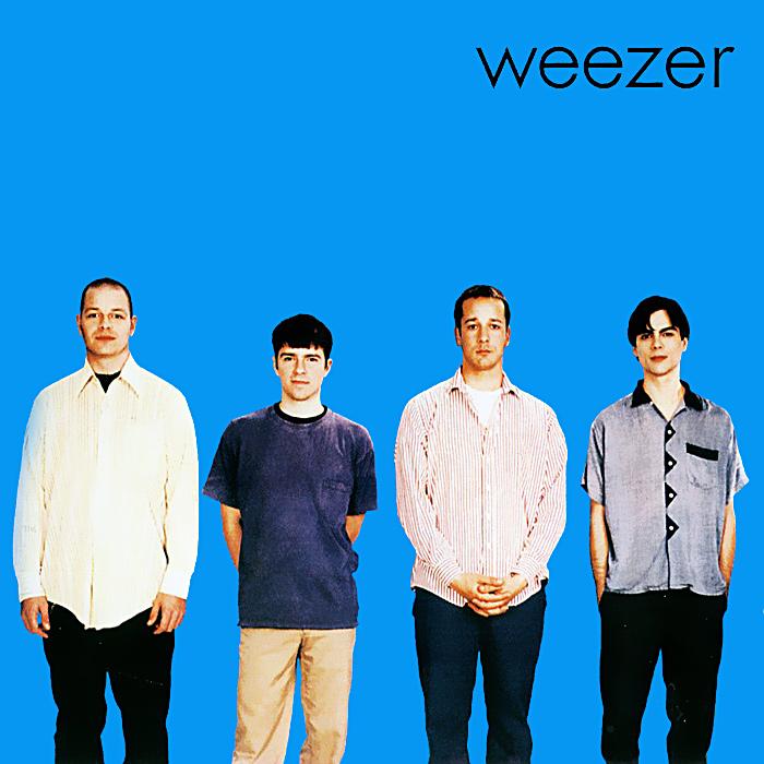 Weezer Weezer. Weezer. Deluxe Edition (2 CD) evanescence – synthesis deluxe edition cd dvd