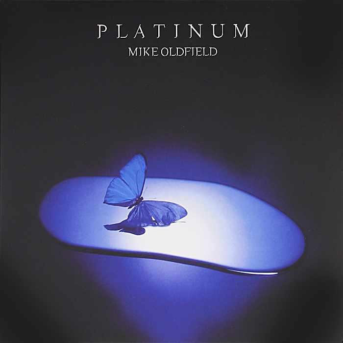 Mike Oldfield. Platinum (LP)