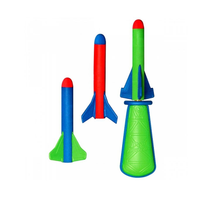 Игровой набор Pop Rocketz фигурка funko pop television stranger things hopper 9 5 см
