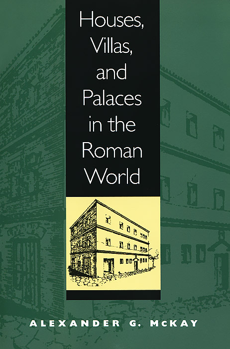 Houses, Villas, and Palaces in the Roman World petrodvorets palaces gardens fountains sculptures