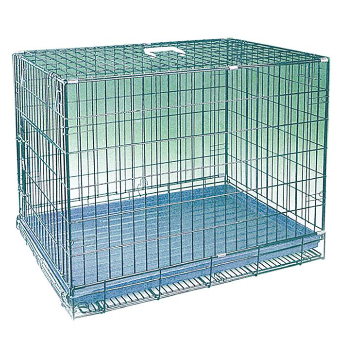 Клетка для животных Triol, 74 см х 55 см х 63,5 см клетка для мелких животных triol на колесиках 64 см х 43 5 см х 92 5 см