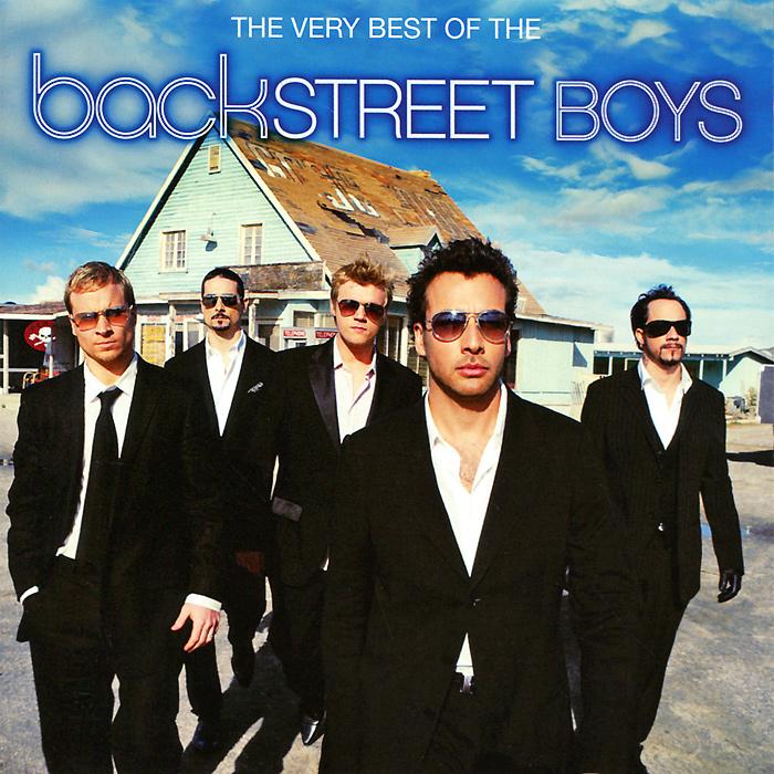 Backstreet Boys The Very Best Of The Backstreet Boys the sefton boys