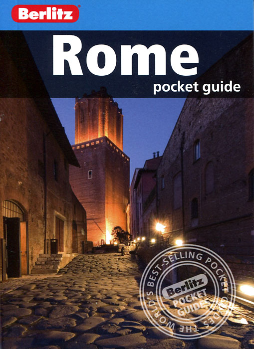 Rome: Berlitz Pocket Guide alexander mishkin how to stay young it