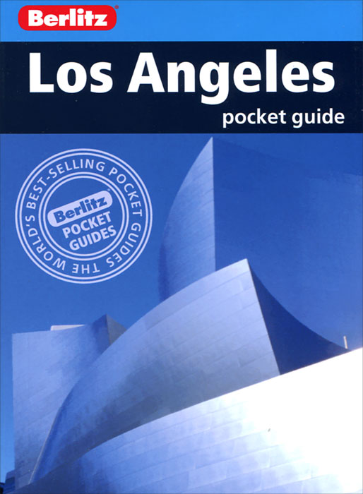 Los Angeles: Berlitz Pocket Guide video green – los angeles and the triumph of nothingness