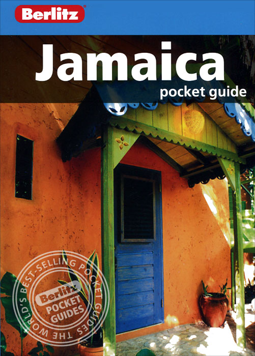 Jamaica: Berlitz Pocket Guide alexander mishkin how to stay young it
