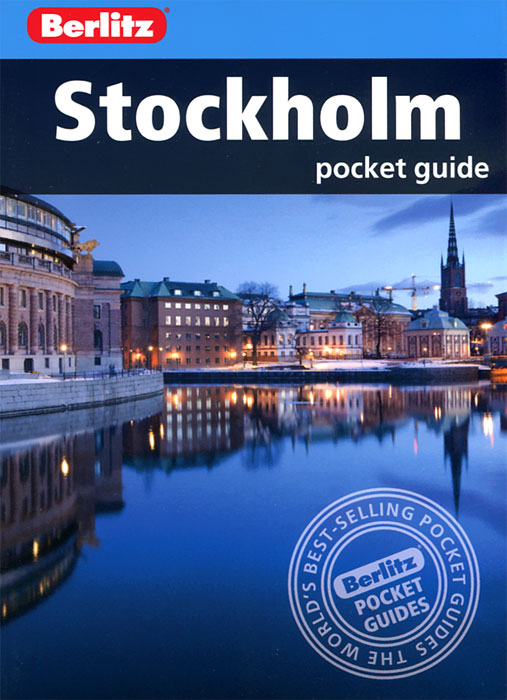 Stockholm: Berlitz Pocket Guide alexander mishkin how to stay young it