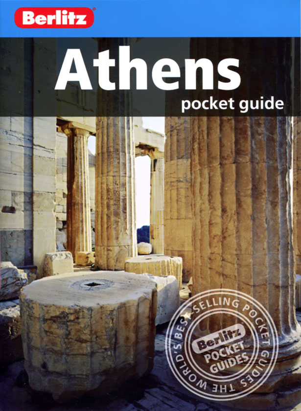 Athens: Berlitz Pocket Guide greek iambic poetry – from the seventh to the fifth centuries bc l259 trans west greek