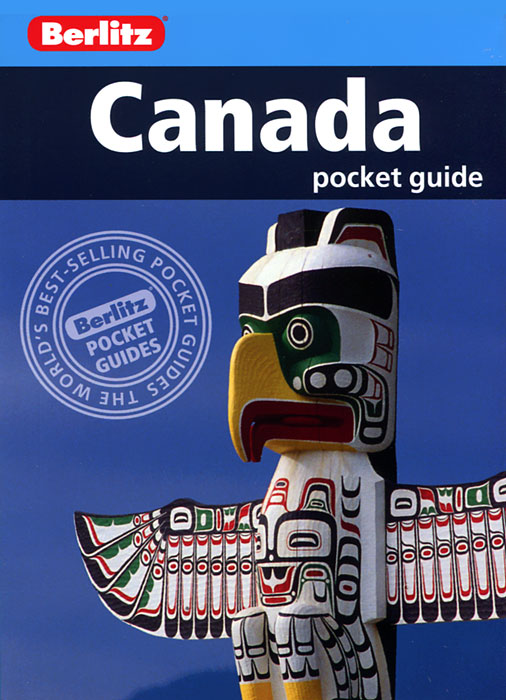 Canada: Berlitz Pocket Guide alexander mishkin how to stay young it