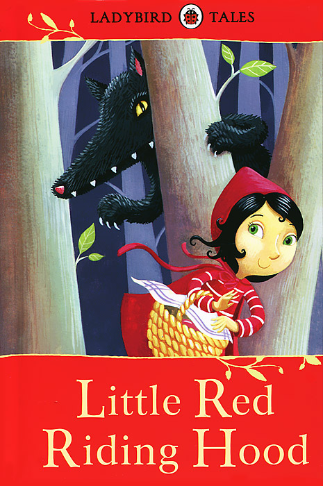 Little Red Riding Hood well loved tales cinderella a ladybird colouring book
