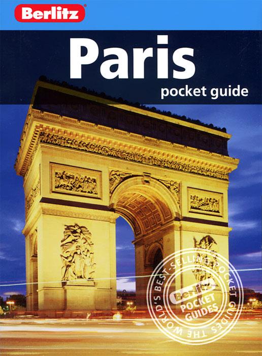 Paris: Berlitz Pocket Guide how to stay sane