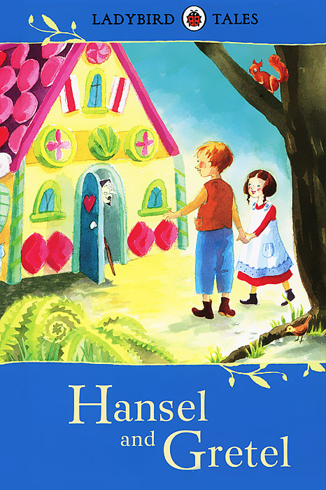 Hansel and Gretel well loved tales cinderella a ladybird colouring book