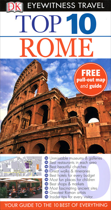 Rome: Top 10 the history of rome