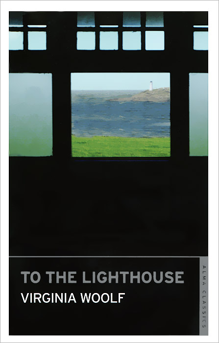To the Lighthouse to the lighthouse