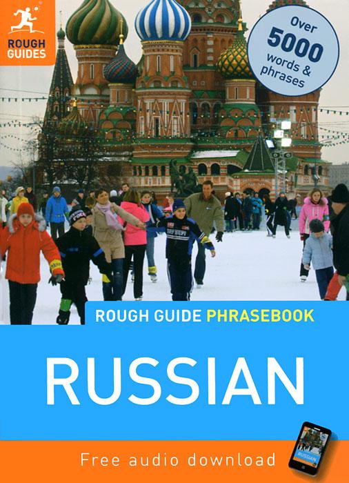 Rough Guide Russian Phrasebook rough guide polish phrasebook
