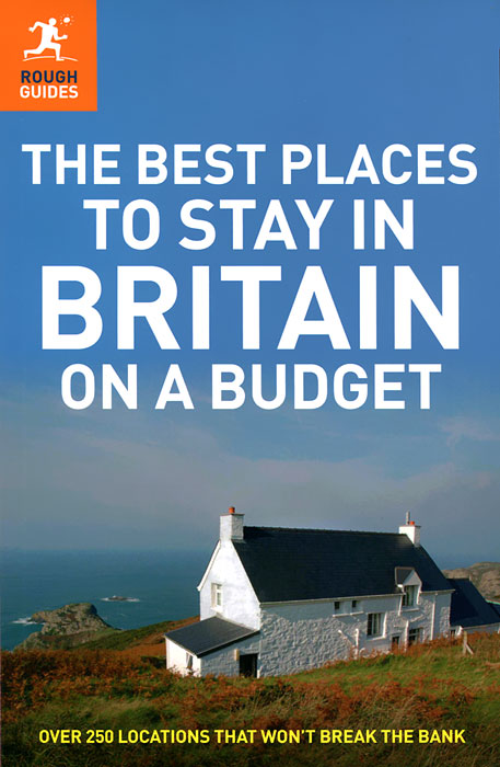The Best Places to Stay in Britain on a Budget alexander mishkin how to stay young it