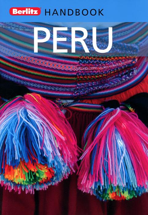 цены Peru: Handbook