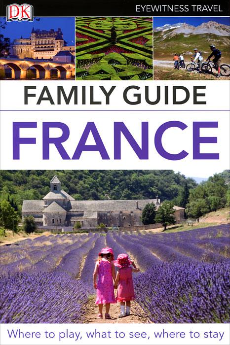 France: Family Guide blue guide southwest france 3e