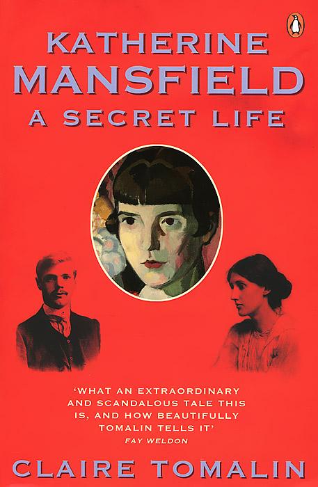 Katherine Mansfield: A Secret Life haunted plantations of virginia