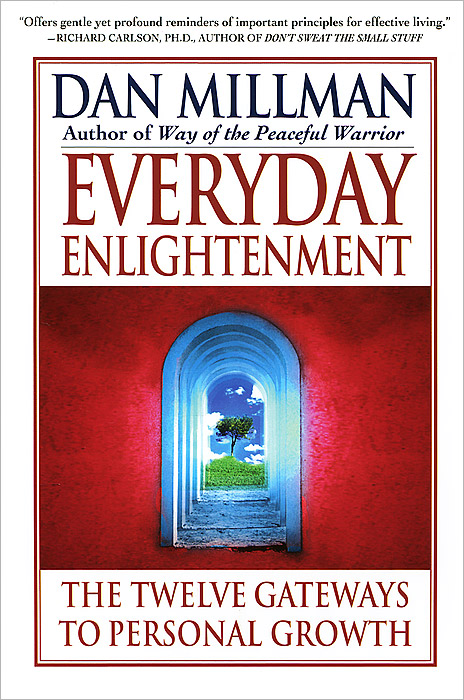 Everyday Enlightenment: The Twelve Gateways to Personal Growth verne j journey to the centre of the earth