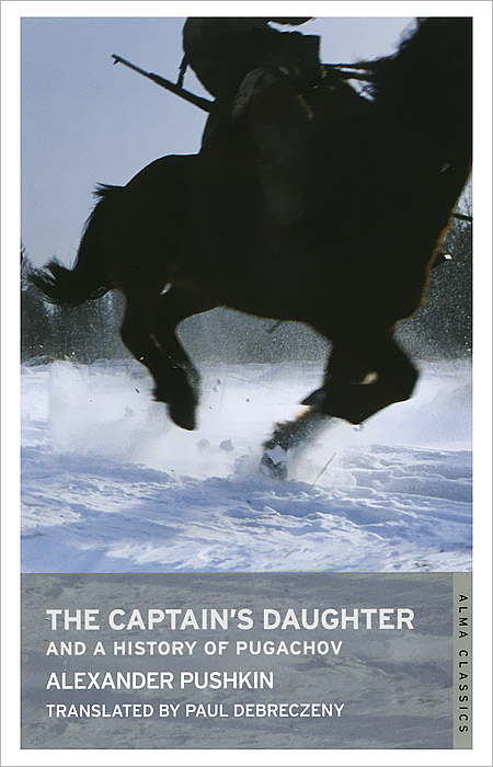 The Captain's Daughter and A History of Pugachov clarissa or the history of a young lady
